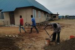 Budowa - Ośrodek